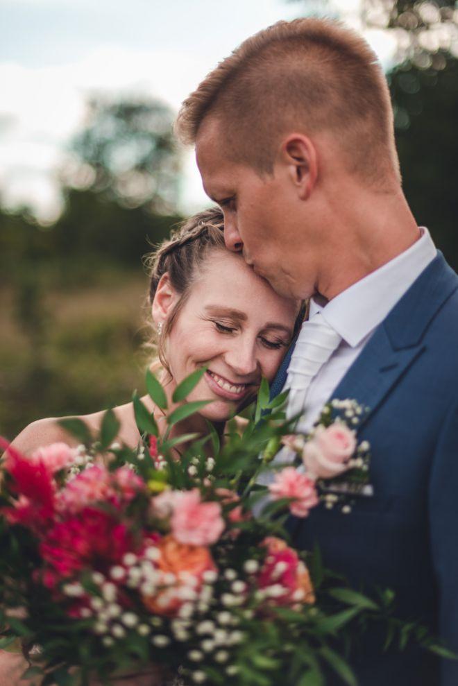 Svatba Šárka a Petr